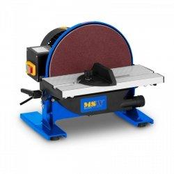 Szlifierka stołowa - tarczowa - 550 W MSW 10060494 MSW-DS550