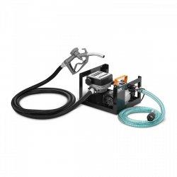 Pompa do oleju - mini cpn - licznik 10060820 MSW-OP60S