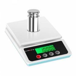 Waga laboratoryjna - 10 kg / 1 g Steinberg 10030364 SBS-LW-1000