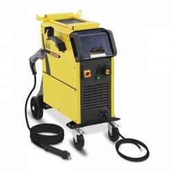 Spawarka MIG/MAG - 220 A - 400 V - spawanie punktowe STAMOS 10020220 S-MIG 200