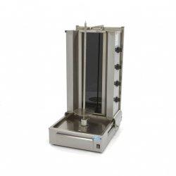 Maxima Premium Doner Kebab Grill 4 palniki - elektryczne MAXIMA 09370250 09370250