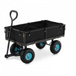 Wózek ogrodowy - składany - 300 kg HILLVERT 10090176 HT-TWIN 300