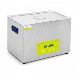 Myjka ultradźwiękowa - 30 litrów - 600 W ULSONIX 10050209 PROCLEAN 30.0MS