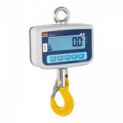 Waga hakowa - 500 kg / 200 g - legalizacja TEM 10200015 CEKO+LCD500V-BB