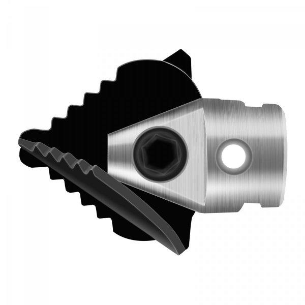 Wiertło zębate krzyżowe - 16 mm MSW 10060373 MSW-BLADE CUTTER.1