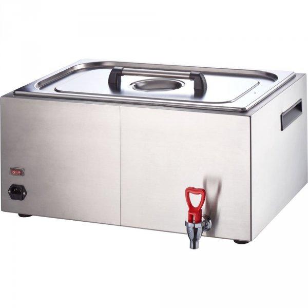 Cyrkularor bemarowy sous-vide urządzenie do gotowania w niskich temperaturach STALGAST 691250 691250