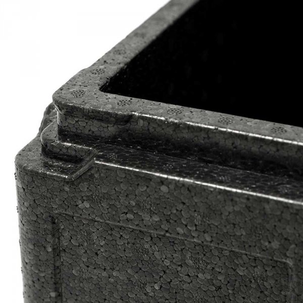 Pojemnik termoizolacyjny GN 1/1 150 mm STALGAST 056151 056151