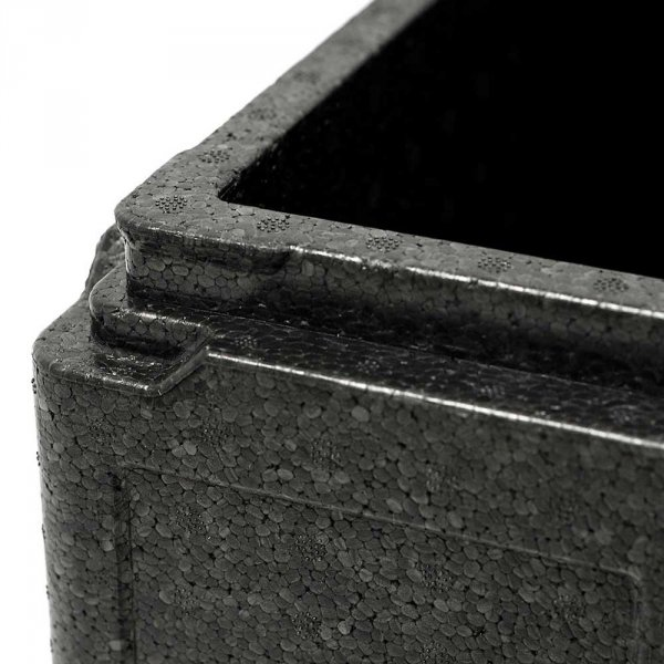 Pojemnik termoizolacyjny GN 1/1 150 mm STALGAST 056150 056150