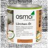 OSMO 009 Modrzew naturalnie stonowany olej do tarasów 2,5l