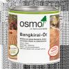 OSMO 006 Bangkirai naturalnie stonowany olej do tarasów 0,75l