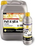 Pallmann Pall-X 98 A/B mat 5,5l