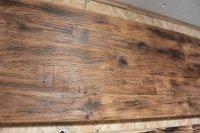 Panel ścienny dąb cegiełka postarzany 1m2