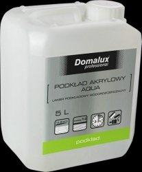 Domalux lakier podkładowy akrylowy 5l