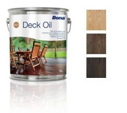 Bona Deck Oil 1l
