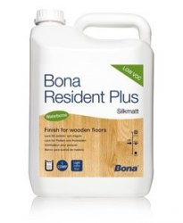 Bona Resident plus 5l matt