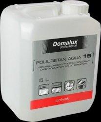Domalux poliuretan aqua 1 s połysk 5l