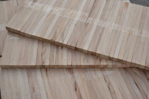 Buk parzony mozaika przemyslowa 10x8x160mm