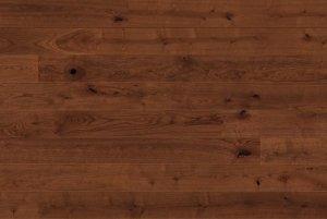 Deska warstwowa Graboplast Arbona dąb Rubin czekoladowy 13,5x160x1800mm