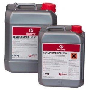 Renove grunt poliuretanowy Renoprimer Pu 200- 10 kg