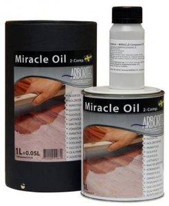 Arboritec Miracle Oil 2,8l