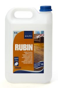 Kiilto Rubin półmat 5l