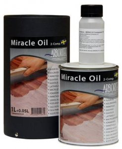 Miracle Oil x-white 1.05l