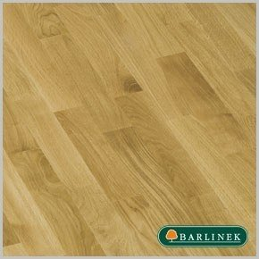 Barlinek Classic dąb naturalny family szer.207mm 3 lamele olej n