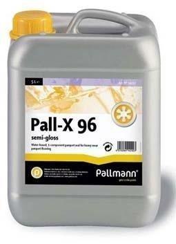 Pallmann Pall-X 96 mat 5l