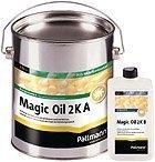 Pallmann Magic Oil 2 K A/B kolor 3ll