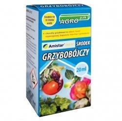 AMISTAR 250 SC środek grzybobójczy 20ml