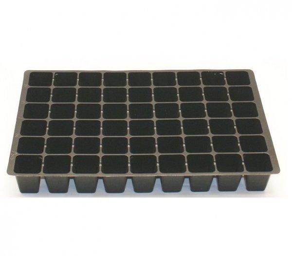 Wielodoniczki palety rozsadowe 30x46 cm DP 45/54