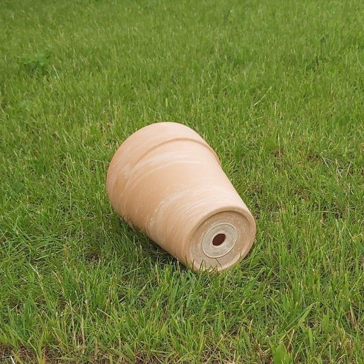 Doniczka piaskowa XL 14cm
