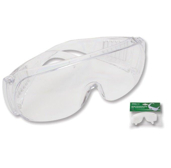 Okulary ochronne STALCO