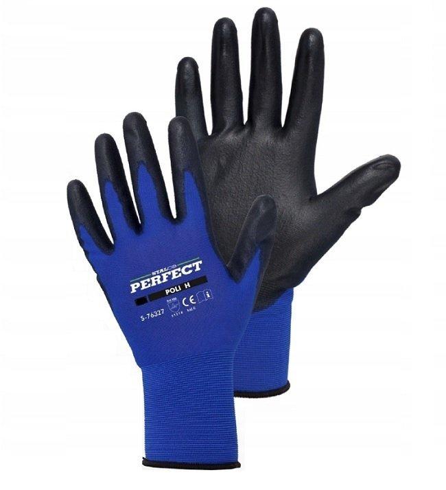 Rękawice Poli H