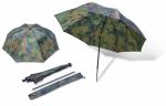 Zebco Parasol Wędkarski Nylon Camu 2,20m