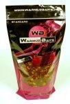 Warmuz Baits Seed Mix Warm Secret 900g