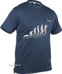 Dragon Koszulka oddychająca T-shirt CoolProtector EVOLUTION XXL