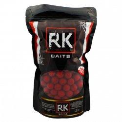Kulki Proteinowe RK Baits Premium 18mm 1kg Death