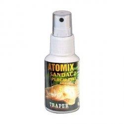 Traper Atraktor Spray ATOMIX Sandacz 50ml