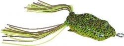 Jaxon Magic Fish Frog Przynęta Żaba 4cm
