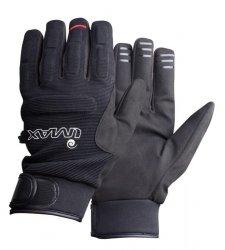 IMAX Rękawice Baltic Glove Black r. L