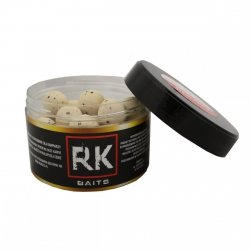 Kulki RK Baits Hookers 18mm 200ml Garlic-Czosnek