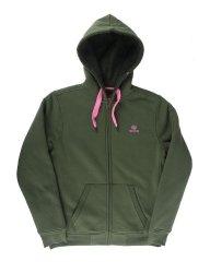 Navitas Bluza WOMENS Sherpa Fleece roz. L