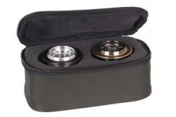Anaconda Pokrowiec na Szpule TWIN SPOOL CASE