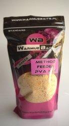 Warmuz Baits Method Feeder PVA Mix N Butyric 900g