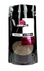 Warmuz Baits Konopie 900g Squid Octopus
