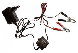 Automatyczna Ładowarka Akumulatorów 12V