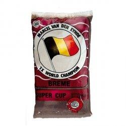Zanęta Marcel Van Den Eynde Supercup Black 1kg