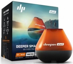 Deeper Echosonda Smart Fishfinder Start