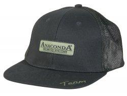 Anaconda Czapeczka z Daszkiem TEAM MESH CAP